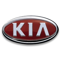 KIA CARNIVAL II 2001 - 2005